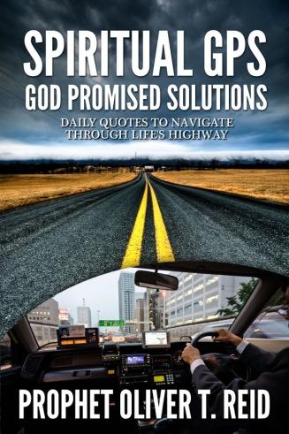 Spiritual GPS by Oliver Reid