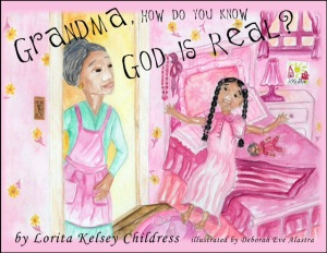 Lorita Childress book cover