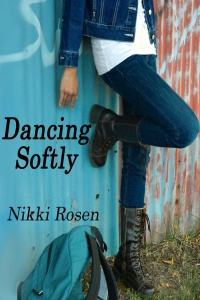 Dancing Softly book cover