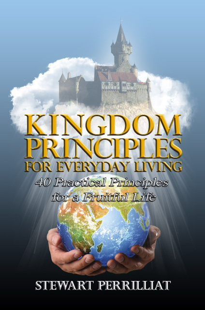 Kingdom Principles for Everyday Living cover