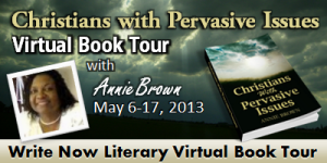Banner-Annie Brown