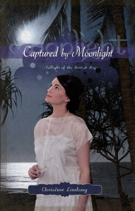 Captured by Moonlight by Christine Lindsay - Copy