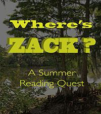 Where's Zack?
