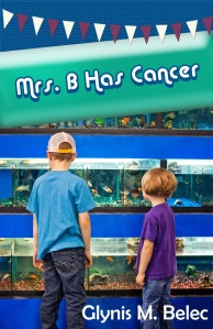Mrs B Has Cancer