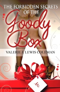 Goody Box Book Cover