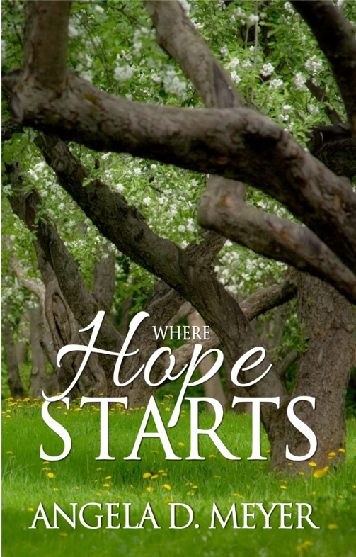 Where Hope Starts Cover