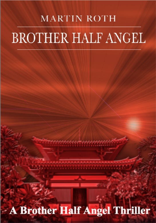 Brother Half Angel
