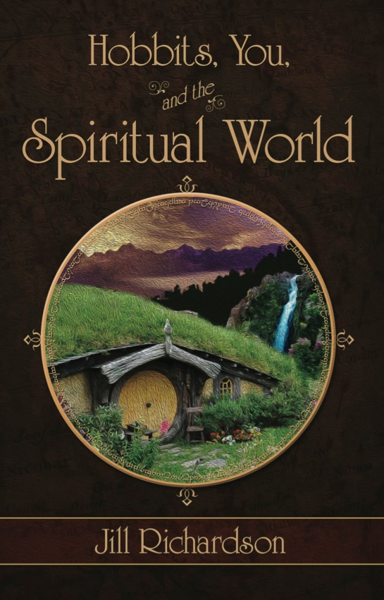 Hobbits you and the spiritual world