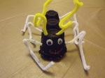 Sample craft - ant