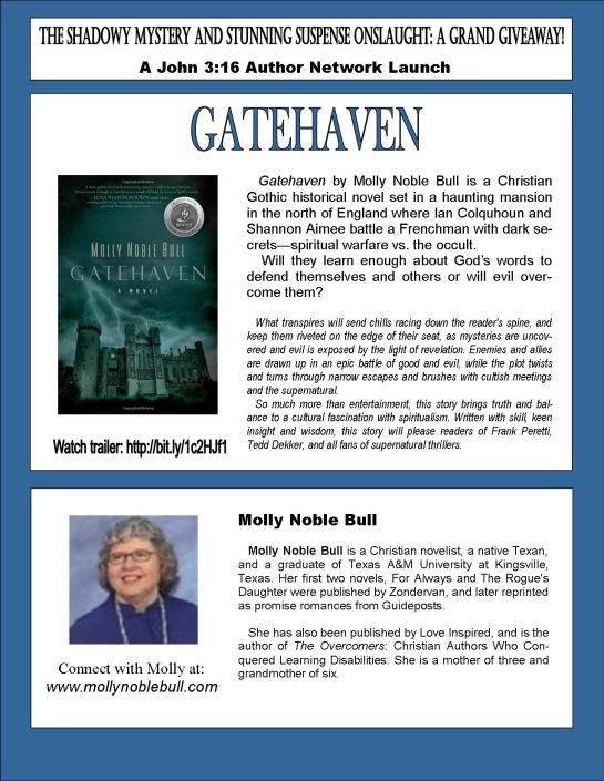 Molly Gatehaven