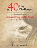40-day challenge workbook