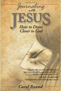 Journaling with Jesus