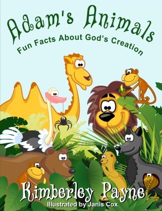 Adam's Animals (1)