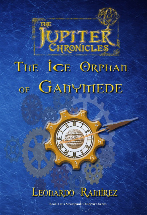 The Ice Orphan