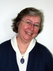 Marcia Laycock