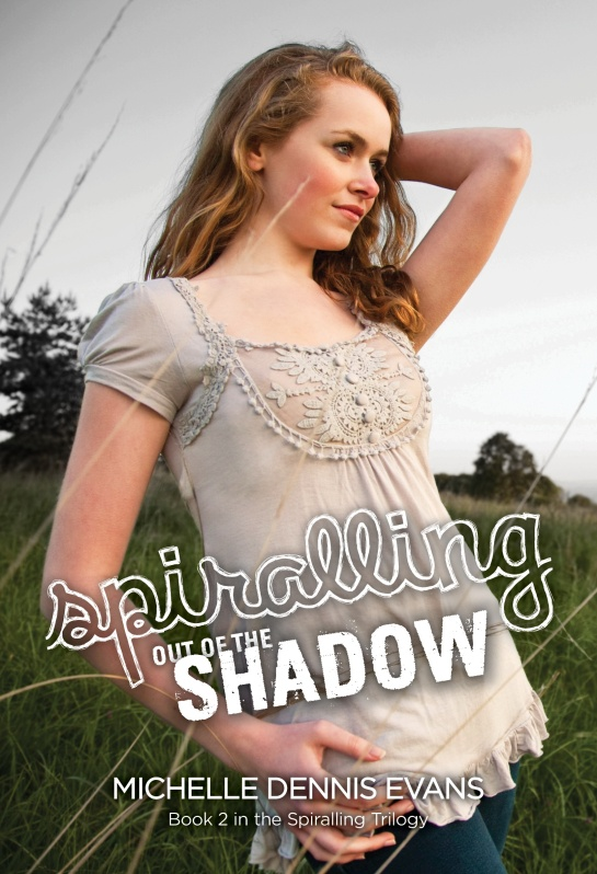Spiralling Out of the Shadow cover
