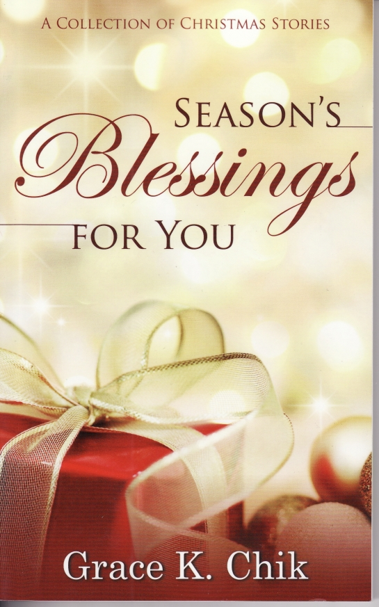 Season's Blessings cover