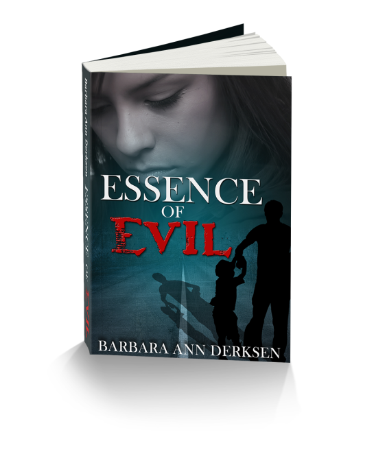 Essence of Evil
