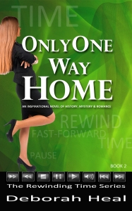 Only One Way Home_01