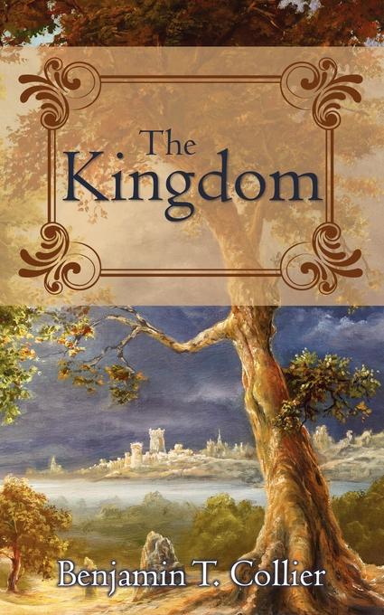 The Kingdom. Marketing Image
