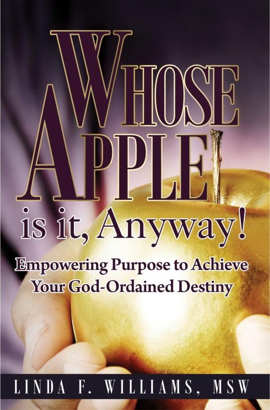 Whose Apple is it