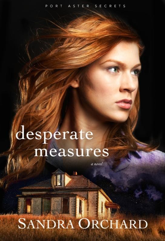 Desperate-Measures