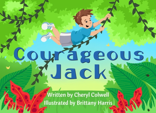 Courageous Jack