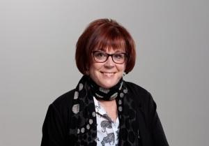 Marianne Jones