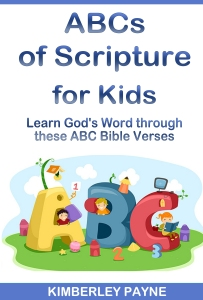 ABCs of Scripture for Kids