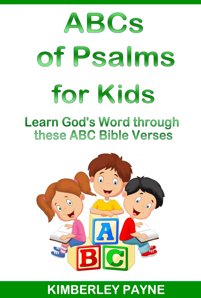 ABCs of Psalms for Kids